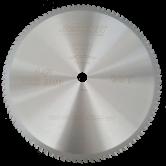 JEPSON HM-Sägeblatt 355 mm / 90 Zähne für Edelstahl, Stahl, NE-Metalle (dünnwandig)