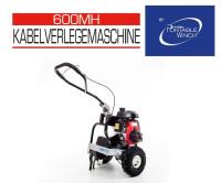 Kabelverlegemaschine PWM600MH PCW Drahtverlegemaschine von Portable Winch PCW