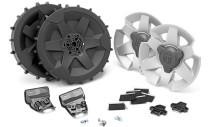 Offroad-Kit für Automower® 420, 430X, 450X