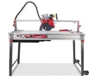 RUBI DX-250 PLUS 1000 Laser & Level Fliesenschneidmaschine