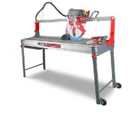 RUBI DX-350 N 1300 Laser & Level Fliesenschneidmaschine