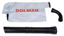 DOLMAR Saug-Set für PB-252.4