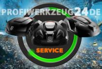 HUSQVARNA Automower® Service-Paket
