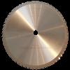 JEPSON 305 mm / 60 Zähne HM-Sägeblatt für INOX