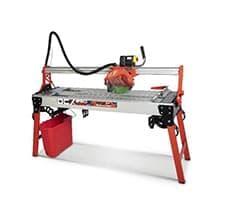 RUBI DCX-250 XPERT 1550 ZERO DUST Fliesenschneidmaschine online im Shop beim Fachhändler kaufen