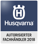 Husqvarna Autorisierter Fachhaendler 2017